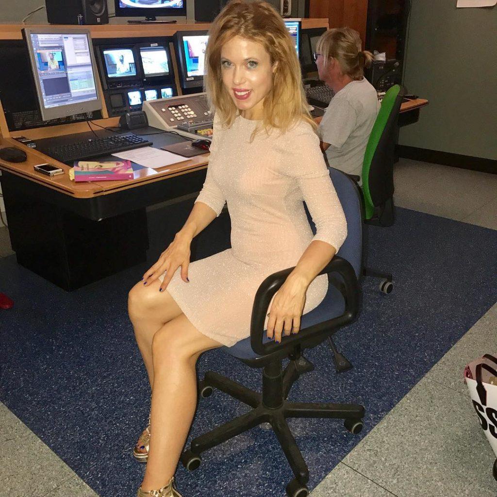Studio_televisivo_Melanie_l-occidentale